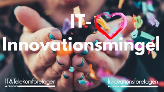 IT- och Innovationsmingel Almedalen