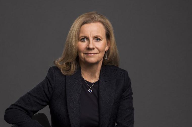 Heléné Barnekow, Microsoft Sverige