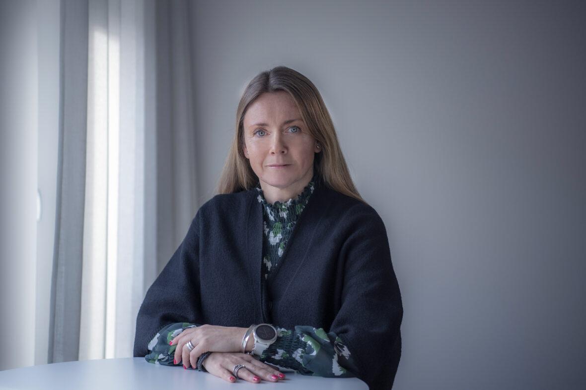 Christina Ramm-Ericson, Näringspolitisk chef IT&Telekomföretagen