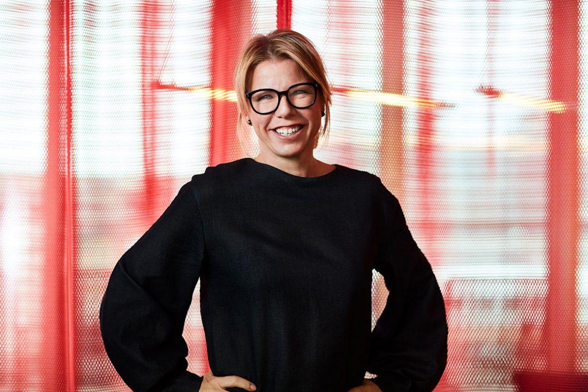 Pernilla Nissler