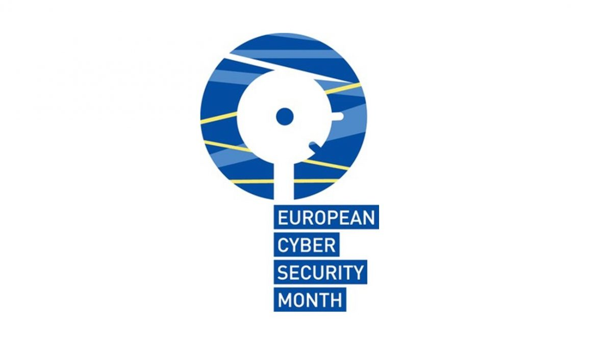 eu cyberseceurity month