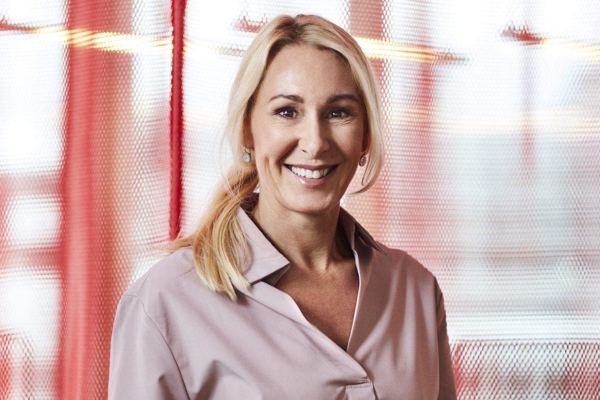 Martina Göransson